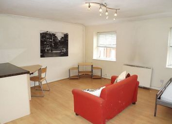 Thumbnail 1 bedroom flat to rent in Bewsey Street, Warrington