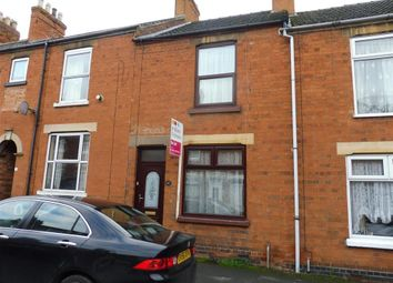 Thumbnail 3 bed property to rent in Victoria Street, Grantham