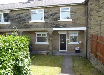 Thumbnail 3 bed terraced house for sale in Nursery Lane, Ovenden, Halifax