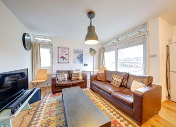 Thumbnail 4 bed flat to rent in Victoria Rise, 0Ny