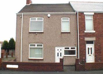 Thumbnail End terrace house to rent in Salisbury Road, Enfield