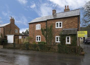 Thumbnail 2 bed cottage to rent in Bridge End, Dorchester-On-Thames, Wallingford