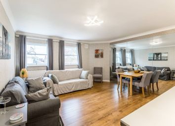 Thumbnail 2 bedroom flat for sale in Courtfield Gardens, South Kensington