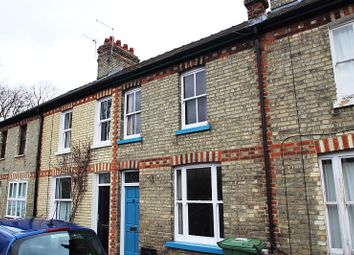 Thumbnail 3 bed terraced house to rent in Abbey Walk, Cambridge
