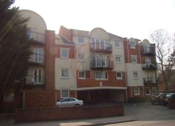 Thumbnail 2 bed flat to rent in Archers, Archers Road, Shirley, Southampton