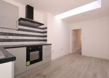 Thumbnail 1 bed flat to rent in Laburnum Road, Denton, Manchester