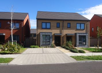 Thumbnail 3 bed semi-detached house to rent in Chilham Way, Bromley