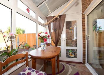Thumbnail 2 bed semi-detached house for sale in St. Swithins Crescent, Bouldnor, Yarmouth, Isle Of Wight