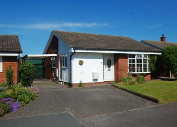 Thumbnail 3 bed detached bungalow for sale in Jervaulx Road, Morton On Swale, Northallerton