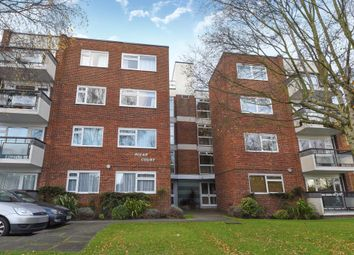 Thumbnail Flat for sale in Etchingham Park Road, Finchley