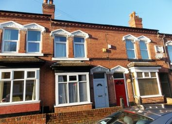 Thumbnail 3 bed property to rent in Bond Street, Stirchley