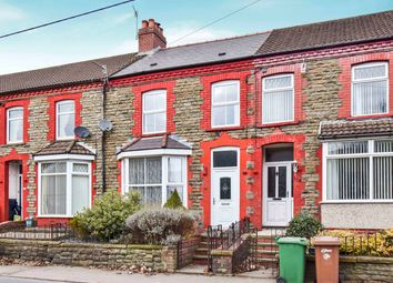 Thumbnail 3 bedroom terraced house for sale in Thomas Street, Abertridwr, Caerphilly