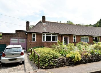 Thumbnail 3 bed detached bungalow for sale in Griffins Brook Lane, Bournville, Birmingham