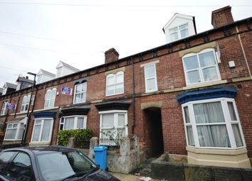 Thumbnail 3 bed shared accommodation to rent in Denham Road, Off Ecclesall Road