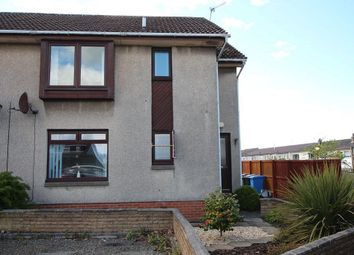 Thumbnail 1 bed flat to rent in Northbank Court, Bo'ness