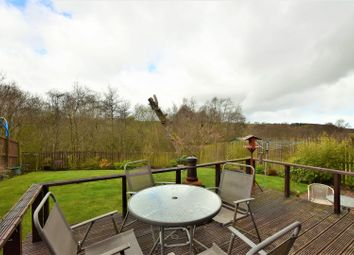 Thumbnail 4 bed detached house for sale in Priory Lane, Lesmahagow