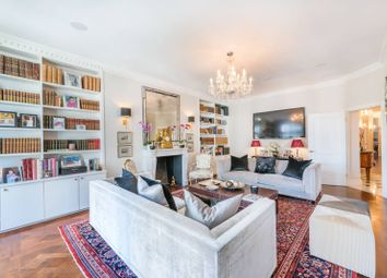 Thumbnail 5 bedroom flat for sale in Carlisle Place, Westminster