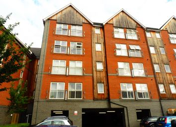 Thumbnail 1 bed flat for sale in Millward Drive, Bletchley, Milton Keynes