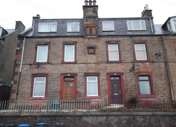 Thumbnail 1 bed flat to rent in 13 Bristol Terrace, Galashiels, 2EU
