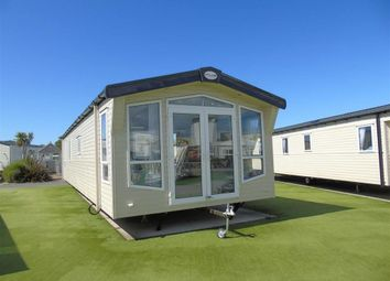 Thumbnail 3 bed mobile/park home for sale in Atlas Status, Prestatyn, Denbighshire