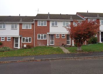Thumbnail 3 bed terraced house to rent in Harebell Close, Hartley Wintney