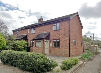 Thumbnail 3 bed semi-detached house to rent in Forge Bank, Bosbury, Ledbury