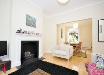 Thumbnail 3 bed property to rent in Marville Road, London