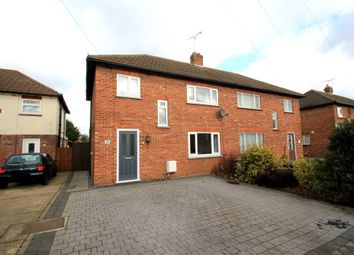 Thumbnail 3 bed semi-detached house for sale in Ambrose Avenue, Prettygate, Colchester