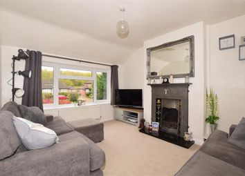 2 bed maisonette for sale in Brighton Road, Hooley, Coulsdon, Surrey CR5
