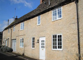 Thumbnail 2 bed property for sale in Milton Place, Fairford