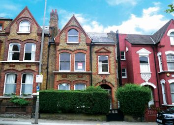 Thumbnail 3 bed maisonette for sale in Broomwood Road, London