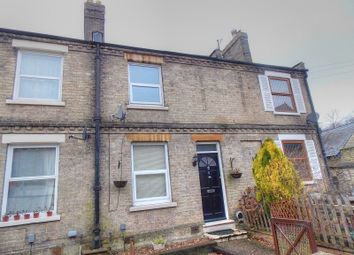 Thumbnail 2 bed terraced house to rent in La Grange Place, Exning, Newmarket