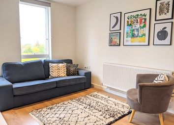 Thumbnail 1 bed flat for sale in Barrington Road, London, Greater London