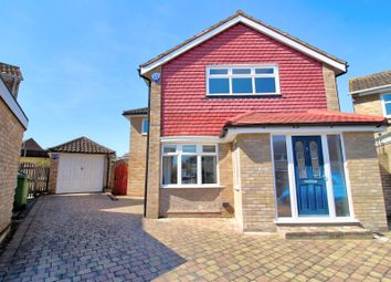 Thumbnail 4 bed detached house for sale in Perth Gardens, Sittingbourne