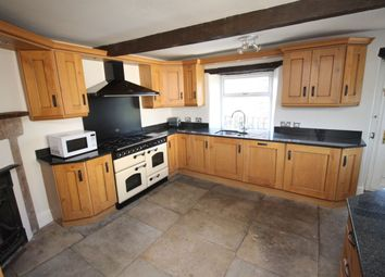 Thumbnail 3 bed terraced house for sale in Chapel Lane, Hoghton, Preston