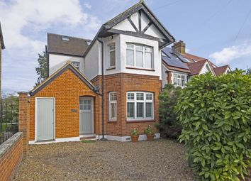 Thumbnail 5 bed detached house for sale in Uxbridge Road, Hampton Hill, Hampton