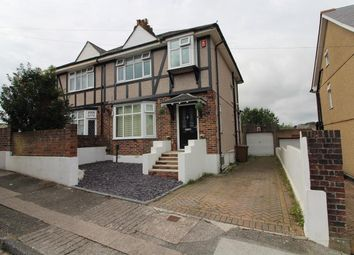 3 bed semi-detached house for sale in Reddington Road, Plymouth PL3