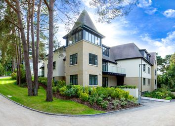 Thumbnail 3 bed flat for sale in Crosstrees Show Home, Lilliput Road, Poole