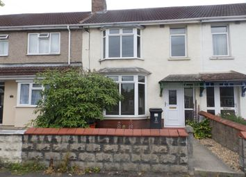 Thumbnail 3 bedroom property to rent in Shrivenham Road, Swindon