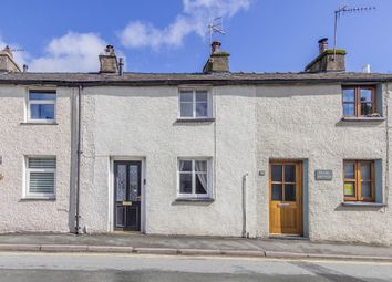 Thumbnail 2 bed terraced house to rent in Wheelwrights Yard, Bridge End, Staveley, Kendal