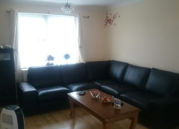 Thumbnail 2 bed flat to rent in Milton Court, Cross Road, Romford, Essex