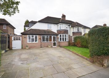 4 bed semi-detached house for sale in Vernon Walk, Tadworth KT20