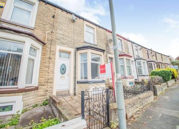 Thumbnail 2 bed terraced house for sale in Brunshaw Road, Burnley, Lancashire