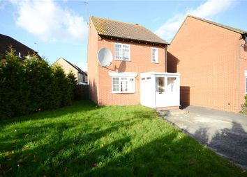 Thumbnail 3 bedroom detached house for sale in Faygate Way, Lower Earley, Reading