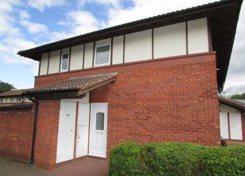 Thumbnail 3 bed end terrace house to rent in Welbourne, Werrington