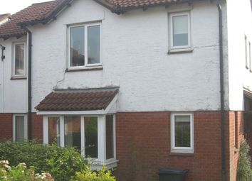 Thumbnail 2 bed terraced house to rent in Hale Lane, Honiton