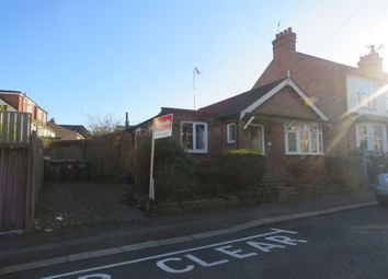 Thumbnail 2 bed detached bungalow for sale in Rudolph Road, Bushey