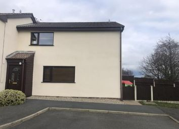 Thumbnail 2 bed terraced house for sale in Hoghton Close, Lytham St Anne's, Lancashire, England