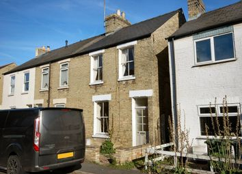 Thumbnail 3 bed end terrace house to rent in Brookfields, Cambridge