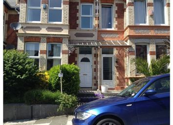 Thumbnail 2 bed flat to rent in Pounds Park Road, Plymouth